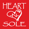 Team Heart N Sole logo
